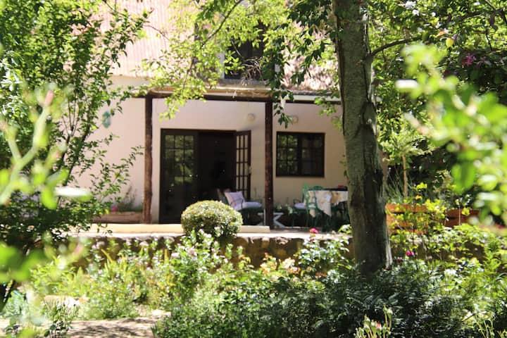 The Barn - Greyton