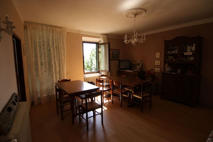 B&B Monte oppio - Oppio - Bed & Breakfast