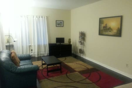 Charming One bedroom apartment - Hartford - Apartmen