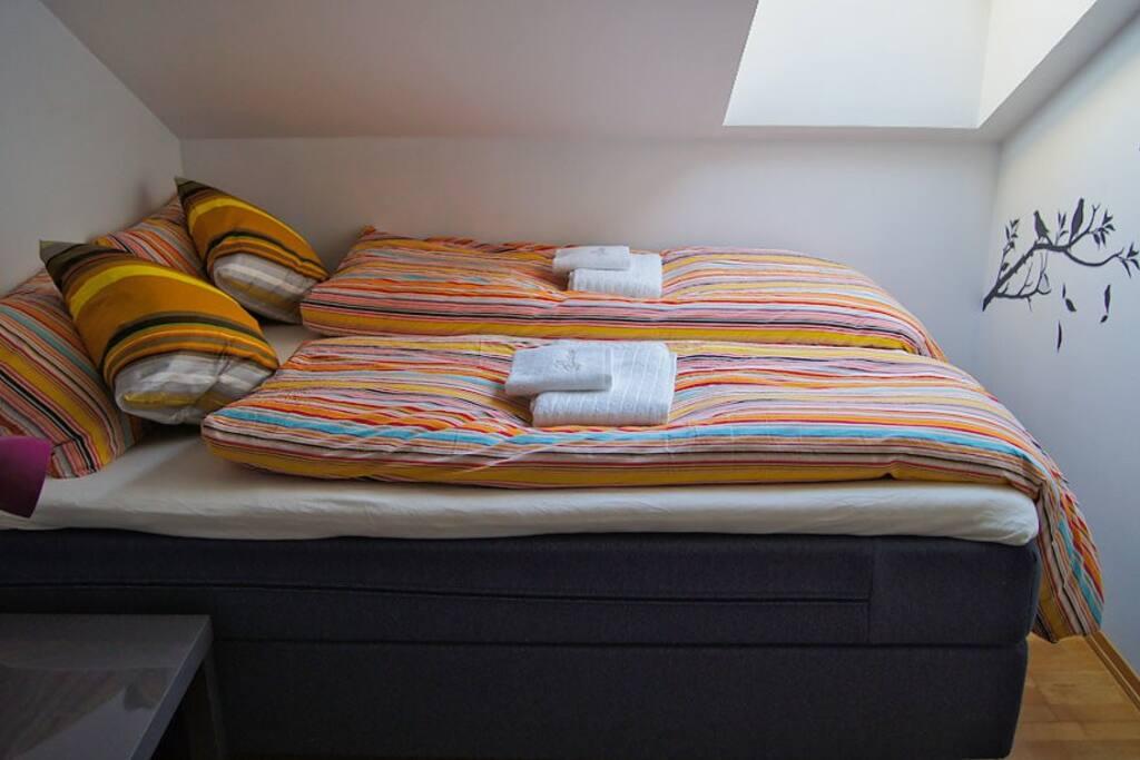 Appartamenti Oslo