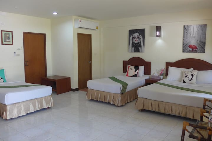 Forumhouse - Krabi - Apartment