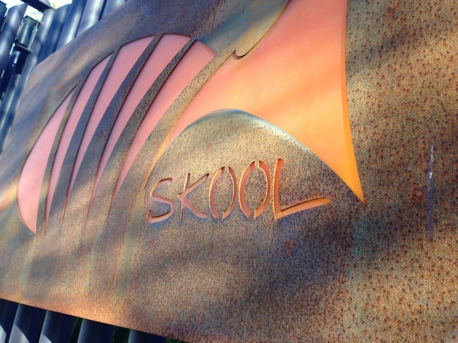 Photo of Skool in Potrero Hill