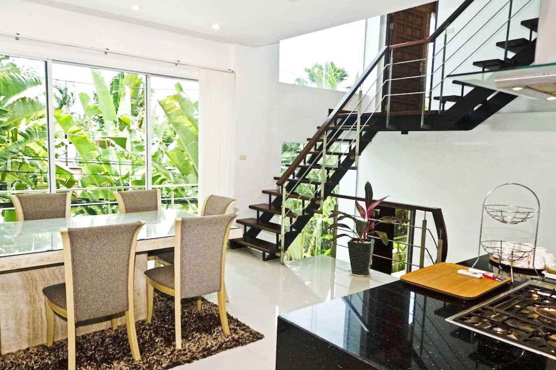 Patong Four Bedrooms Vacation Villa