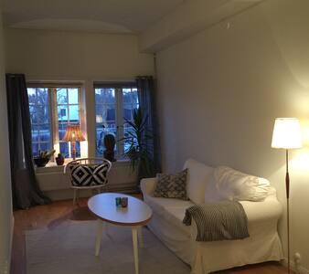 Lägenhet i sommarparadiset Ljugarn, Gotland. - Ljugarn