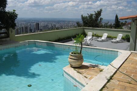 Quarto 2 - Belo Horizonte - Rumah