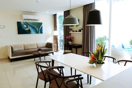 YumiOceanami- 3BrsVilla*Full Furniture
