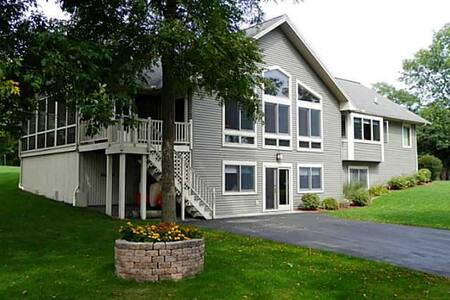 Vacation Home on Cayuga Lake - Seneca Falls