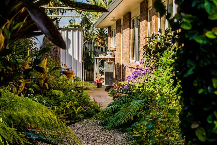 Peaceful Home Away From Home - Tauranga - Casa