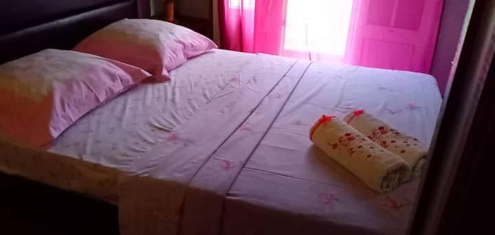 Chambre 3 dans Villa Kréole