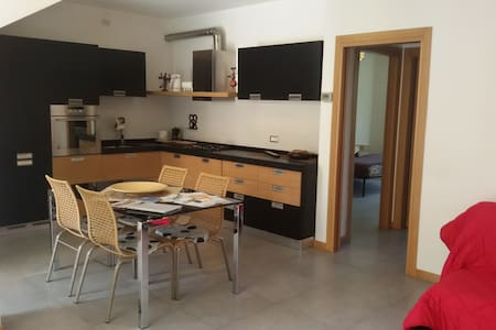 Stay between sea and lagoon - Cavallino Treporti - Apartament