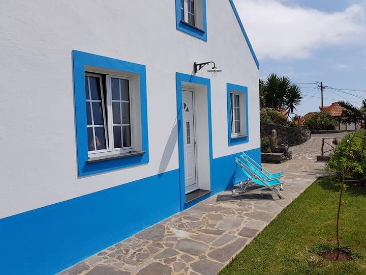 Casa LuaSol, ein geheimer Erholungsort auf Madeira