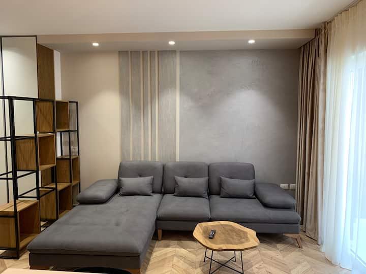 Haris Apartment Tirana no.3