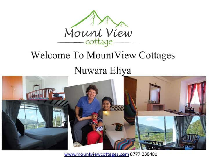 Mount View Cottage