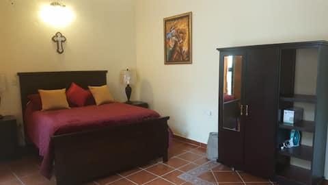 Cozy Apt #4 near Intercont. Hotel / Multiplaza TGU