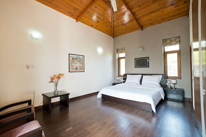 Guest House - East Room
