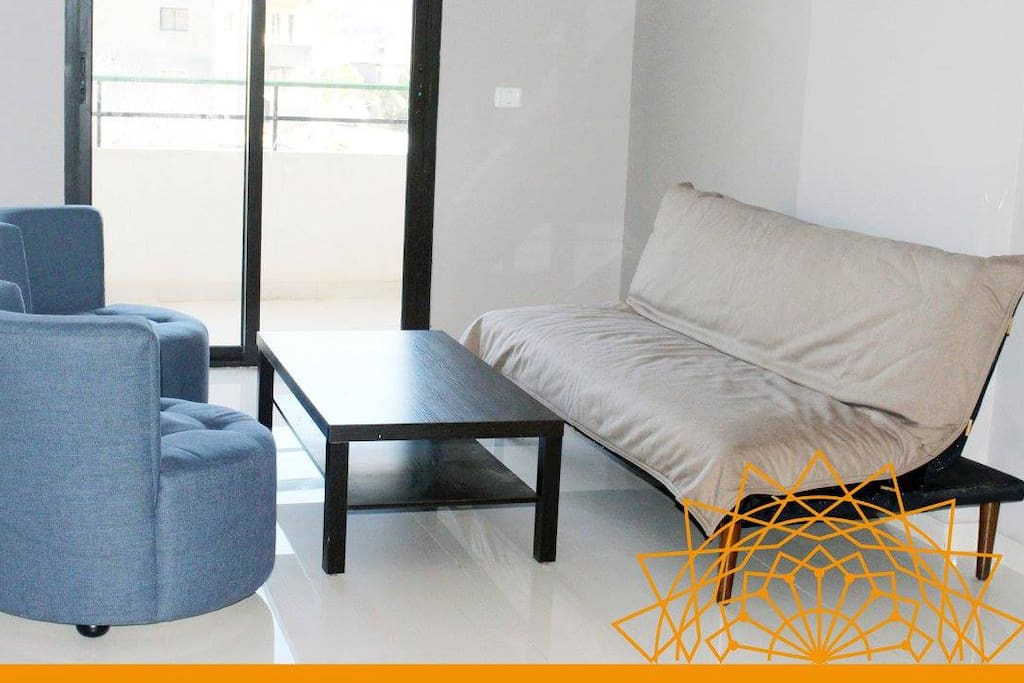 well furnished cosy apartments