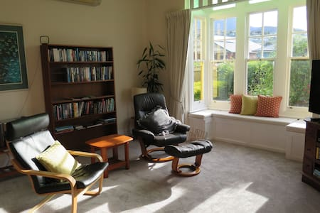 Spacious open plan apartment - Lenah Valley