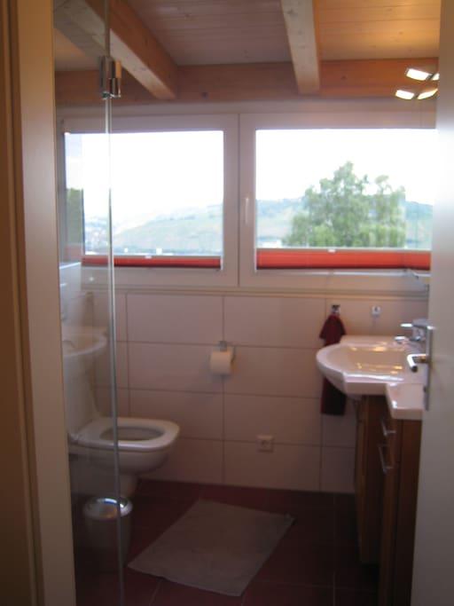 gem tliche dachwohnung 2010 gebaut flats for rent in. Black Bedroom Furniture Sets. Home Design Ideas