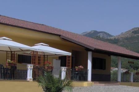 "BED AND BREAKFAST ""RELAX"" - Sanza - Bed & Breakfast"