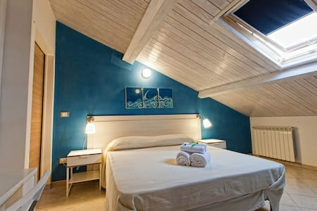 Civico 64 Bed & Breakfast - Palmi