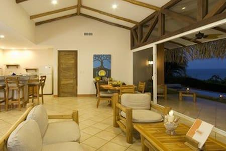 Punta Islita Two Bedroom Villa - Villa
