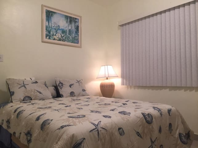 Travelers bed and rest ll - Tamuning - Apartamento