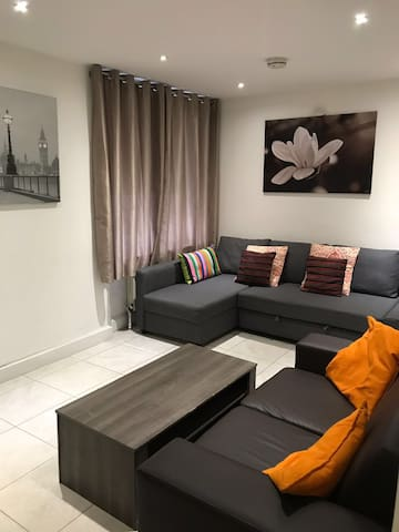 Great Apartment off Oxford Street