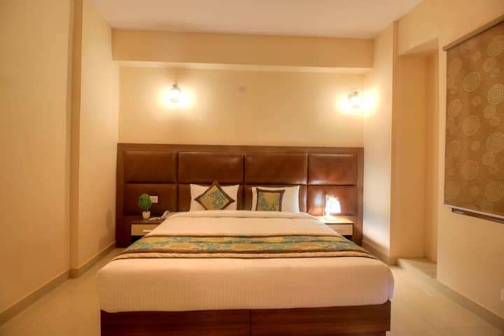 CORPORATE SUITES IN GREATER NOIDA