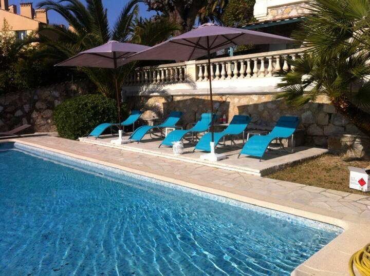 Apartement Matisse - Vence France