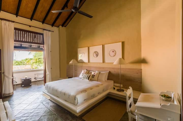 Luxury Family Room in Bentota (Taru Villas Muse)