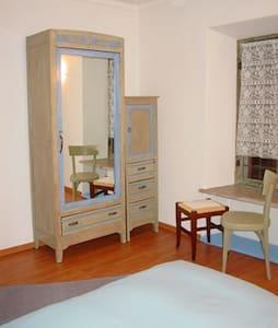 La Peiro Douço Appartamento Argento - Roreto - Wohnung
