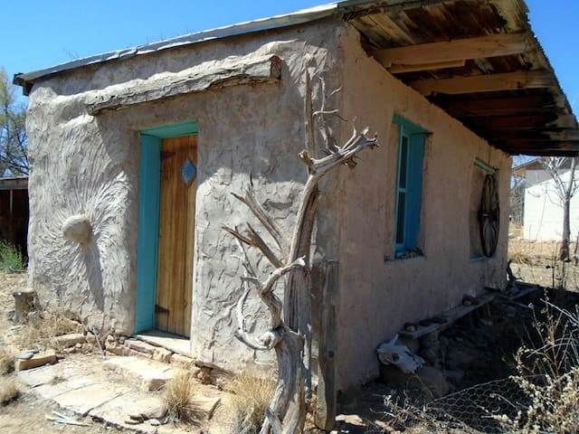 Artist Retreat in Rural New Mexico III - San Fidel - Pension