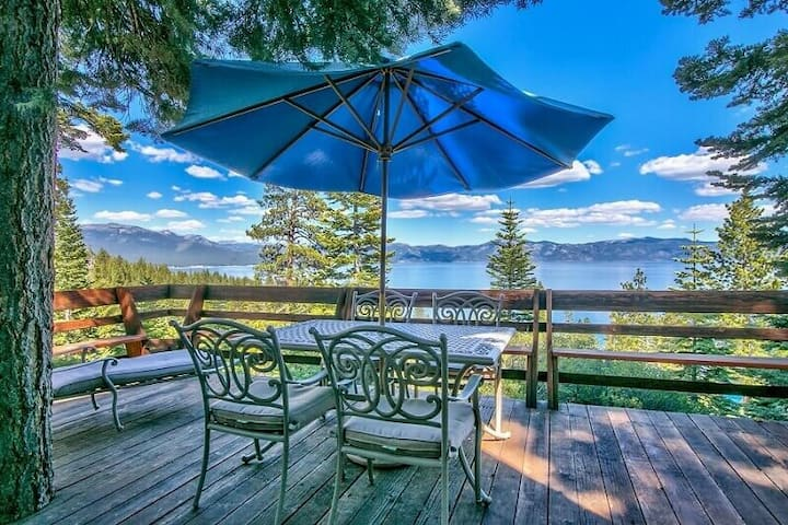 Nightingale Lakeview, Incredible Mountain/Lake Views, Dog Friendly