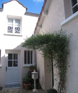 Charming Family Villa near Paris - Orgeval