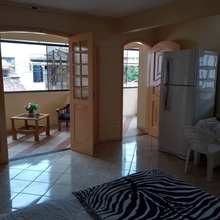 Suite Summer Cabo Frio