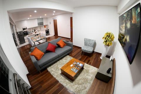 I&V Apartment 2 Huaraz - Perú