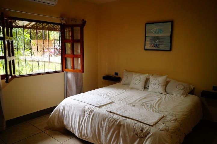 Apartamento exclusivo y cómodo