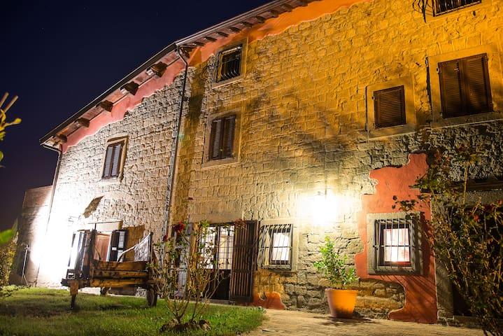 Antico Maniero - Montefiascone - Villa