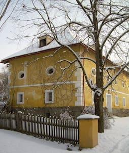 Ferienwohnungen Ottmanach Josefhof - Magdalensberg - Appartement