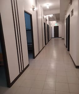 Purple Clover Place ( Tayuman ) - Manila - Appartement