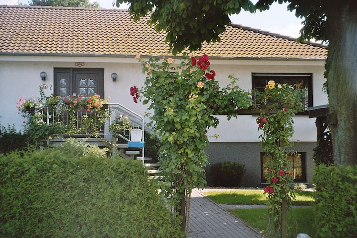 Ferienwohnung Paulinchen - Sehlen - Appartement