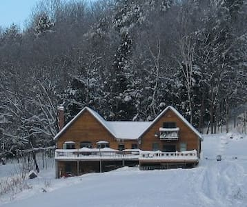 WOW VIEWS! WINTER SPORTS GETAWAY /  SUMMER FUN! - Cambridge - Huis