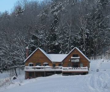 WOW VIEWS! WINTER SPORTS GETAWAY /  SUMMER FUN! - Cambridge - Casa