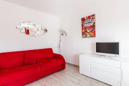 Biarritz- Anglet 150m des plages - Anglet - Apartment