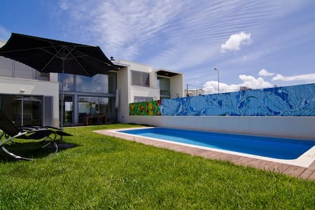 Villa at the Beach-Meco-Sesimbra