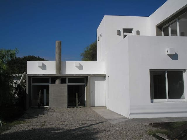 Linda casa de praia em Mantiales, Punta del Este - Punta del Este - Casa