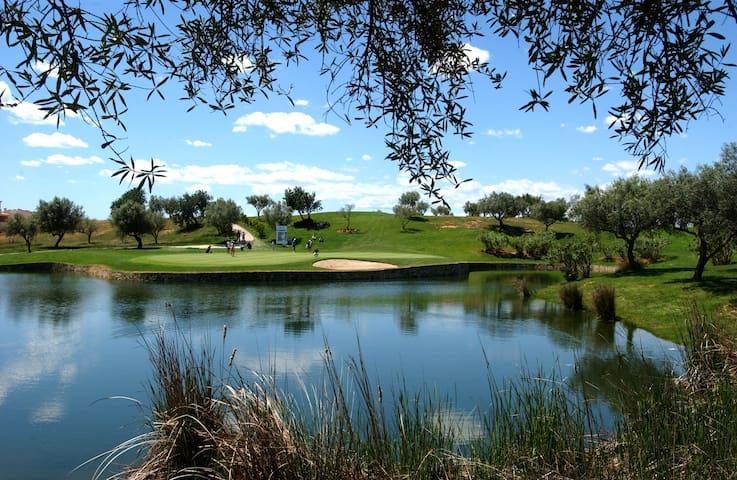 Apartamento Montero Golf VI (Panoramica Golf)