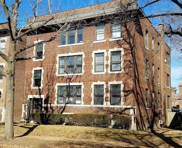 St. Louis Escape - Private Room in Clayton - Clayton - Daire