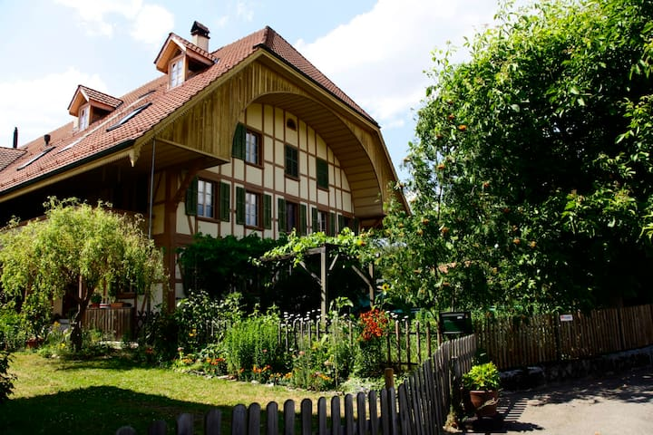 Seeberger BnB - Seeberg - Bed & Breakfast