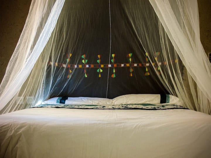 Khamlia Desert Bed & Breakfast (Berlin Room)